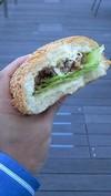 Sukiyakiburger
